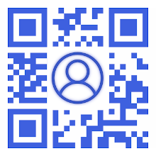 Icon QR code Contact widget.png