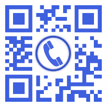 Icon QR code Phone widget.png